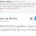 "Yvelise de Oliveira protagoniza ""Polêmica"" no twitter"