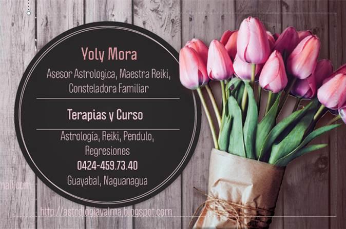 Cursos y Terapias: Astrología, Reiki, Péndulo y Regresiones