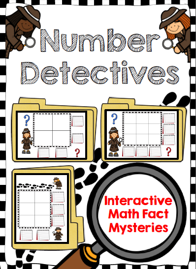 https://www.teacherspayteachers.com/Product/Number-Mysteries-Math-Fact-Practice-1909578
