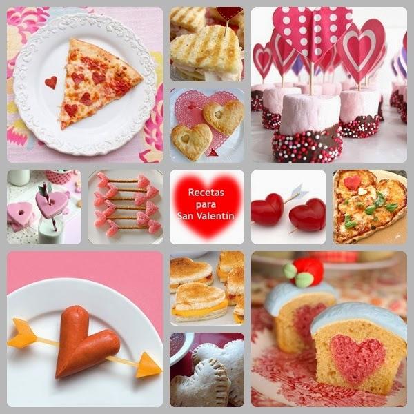 estas masas rellenas de quesos y mermeladas pizzas hechas cortapastas de corazn salchichas tomates y galletas