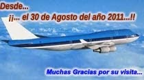 ¡5 Años de Aviación del Mundo !