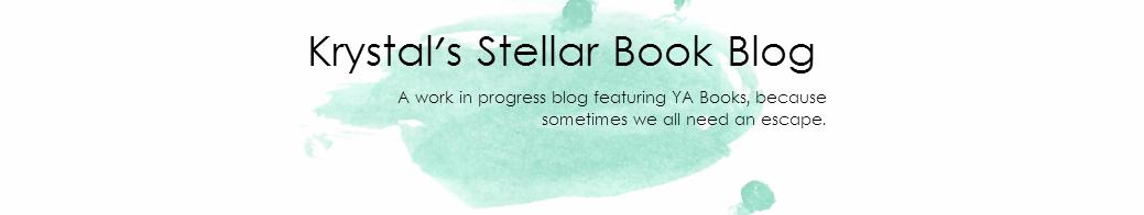 Stellar Book Blog