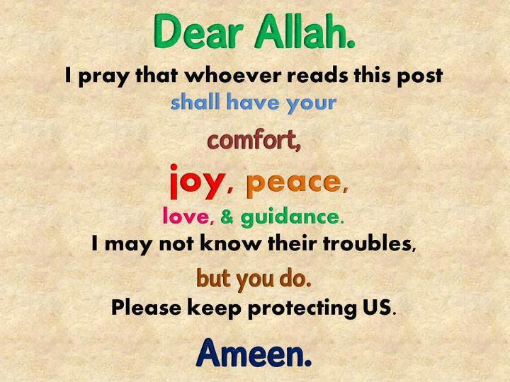 Good Morning Quotes Allah : I pray that hindi sms good morning night