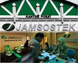 PT Jamsostek (Persero) - Recruitment D3, S1, All Majors