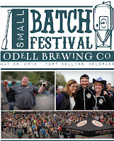Odell Brewing Small Batch Festival 2012
