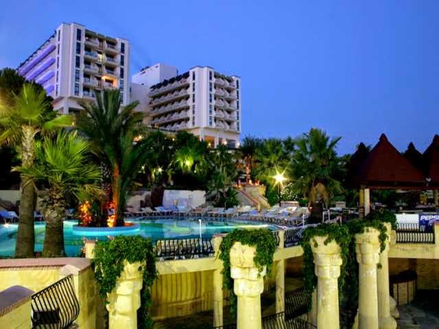 Deluxe Hotel Kusadasi