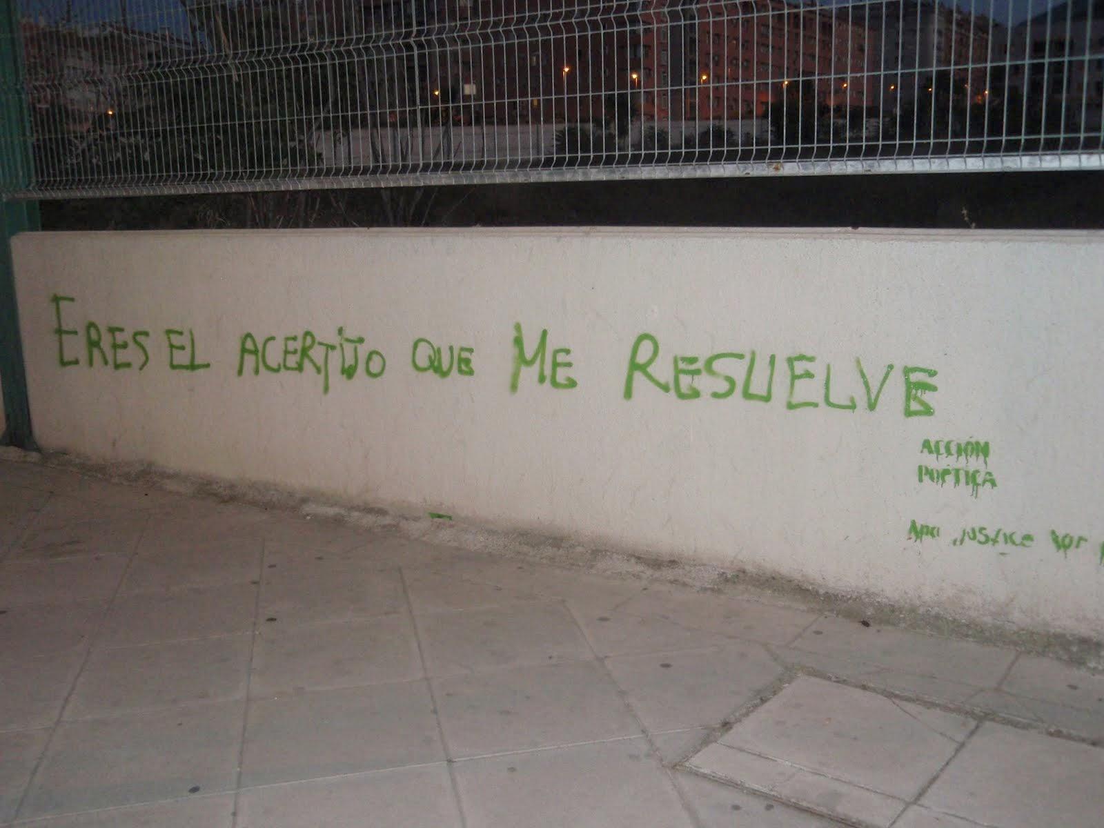 Acción Poética España (II)
