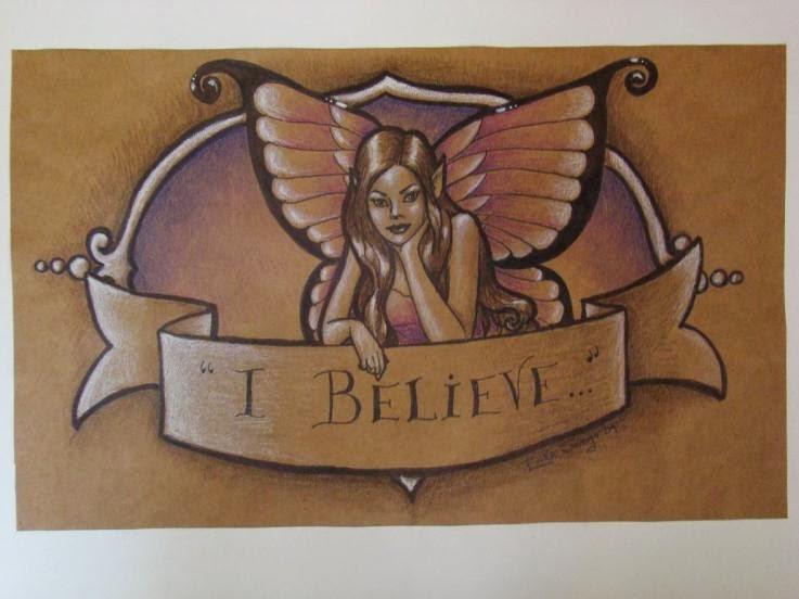 Fairy III