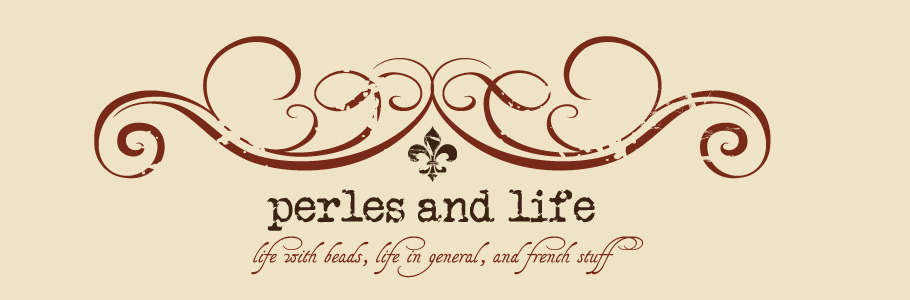 Perles and Life