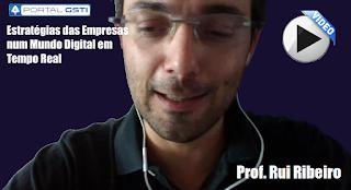 Prof. Rui Ribeiro