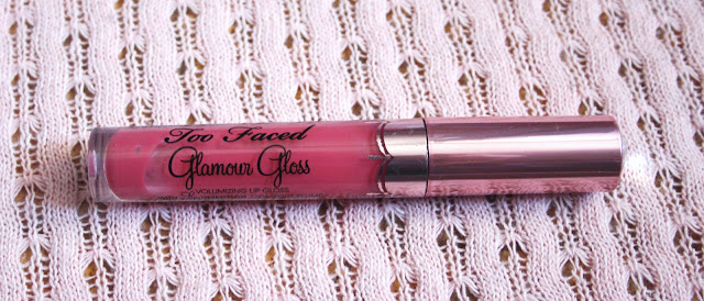 Too Faced Lip Gloss This is Pretty