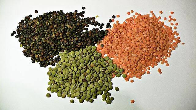 legumbres lentejas beneficios salud