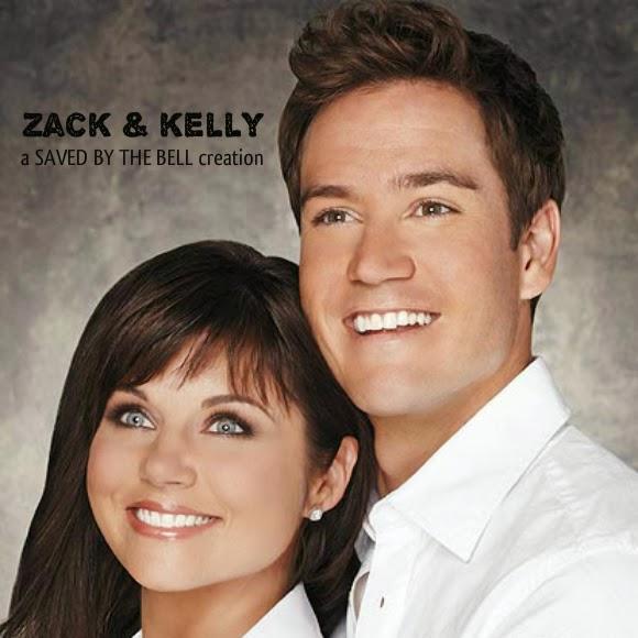 Saved By The Bell Wedding In Las Vegas Watch Online: BRADLEY COWAN: September 2013