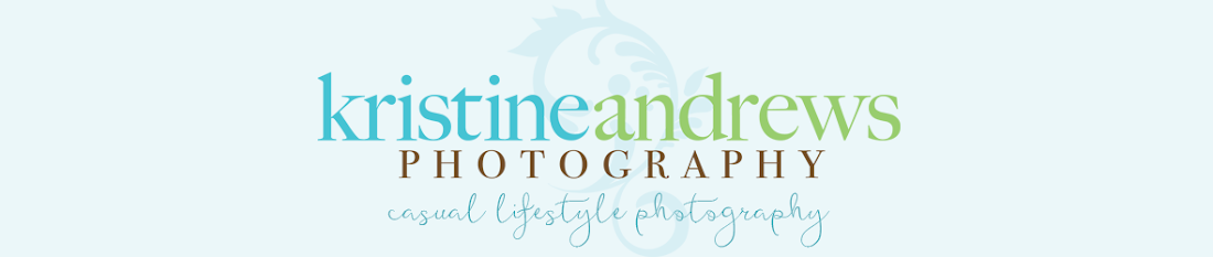 Kristine Andrews Photography Blog