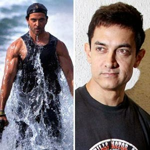 Aamir Khan Takes To Twitter To Gush About 'Bang Bang'