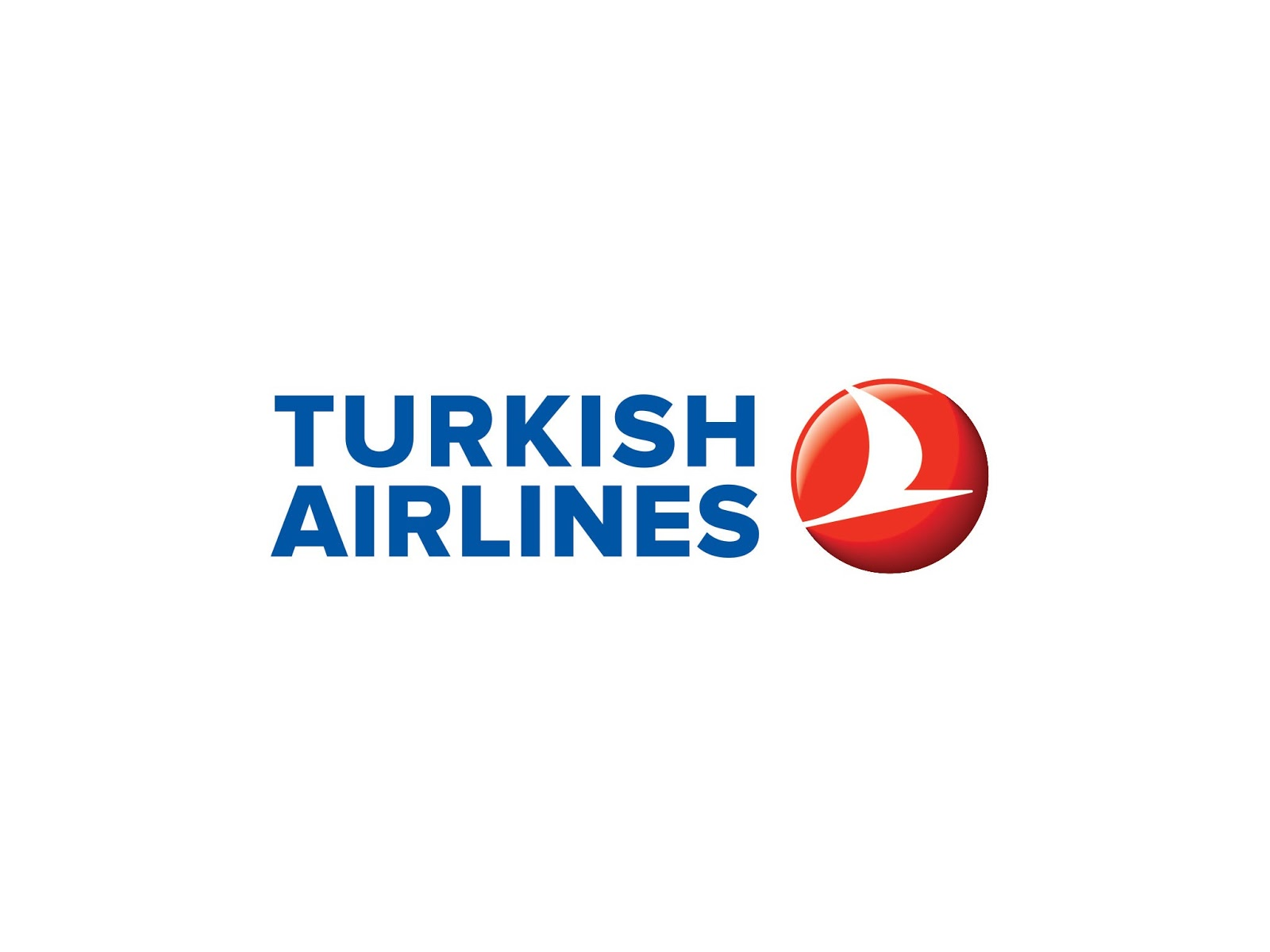 History Of All Logos All Turkish Airlines Logos