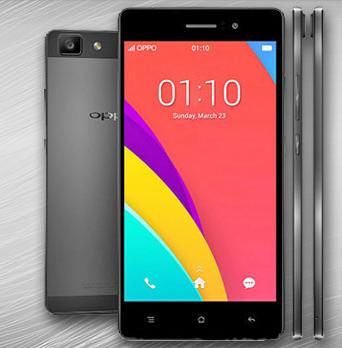 Harga Dan Spesifikasi Oppo R5s Terbaru