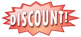 discount starburst graphic