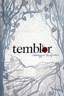 temblor (Maggie Stiefvater)