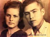Otilia & Jose Luis
