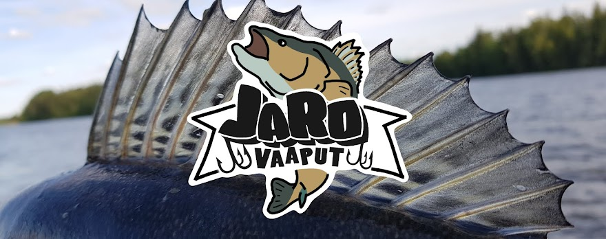 JaRo-vaaput