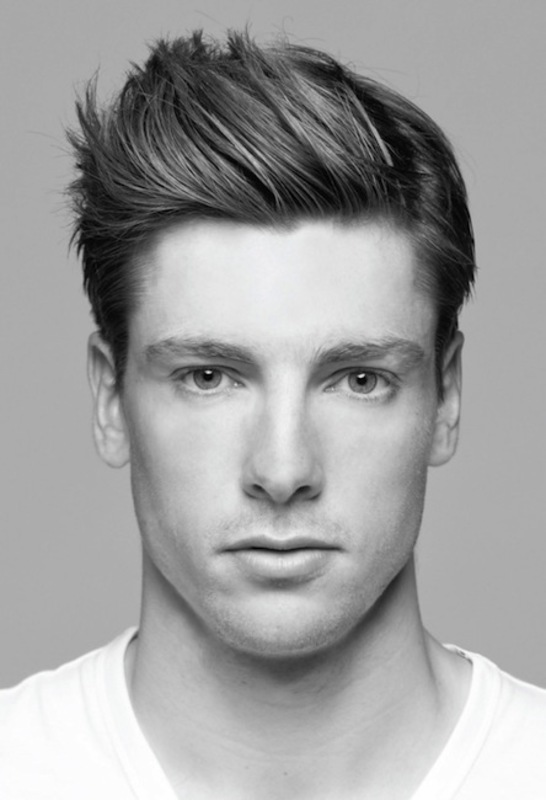 2013 men�s short hairstyles hairstyles and fashion