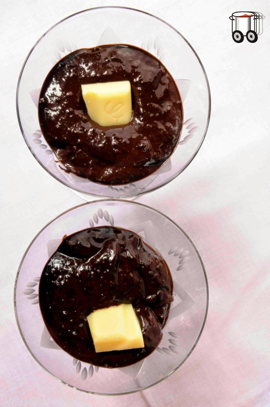 Szybko Tanio Smacznie - Domowy budyń czekoladowy (bez glutenu, bez laktozy, bez jajek)