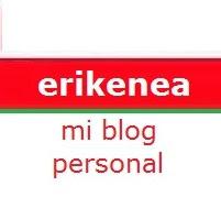 Este es mi blog personal
