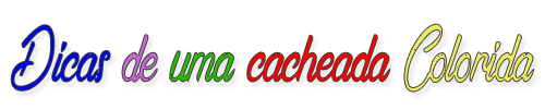Cacheada Colorida - Dicas para seu Cabelo Cacheado - Filmes e Series - Livros