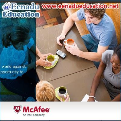 McAfee Jobs