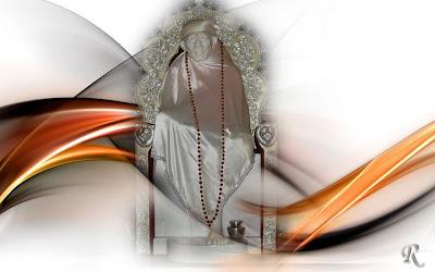 Lord Sai Baba Cures Benji Baba - Sai Devotee Roshini