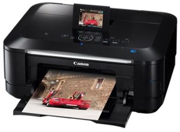 Canon PIXMA MG8150 Printer Scanner Driver Download