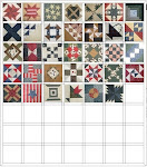 Quilt civil war