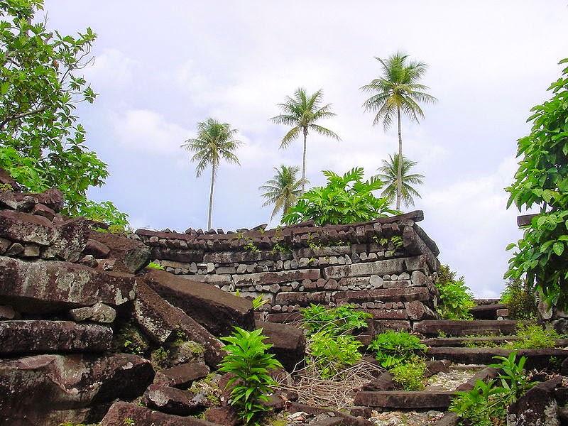 Nan Madol 2