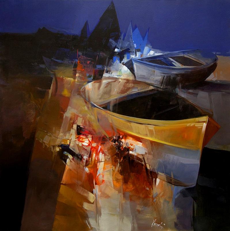 Galeria De Arte: Arte Cristina Faleroni