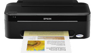 Gambar Printer Epson