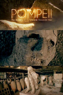 The Mystery of the People Frozen in Time - Pompeii, Ancient Lost Cities