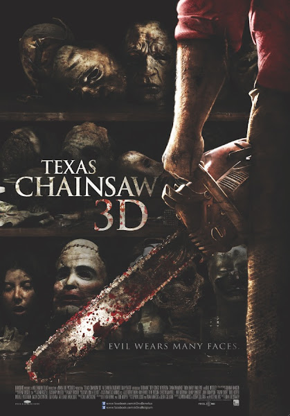 Texas Chainsaw 2013 480p WEB-DL