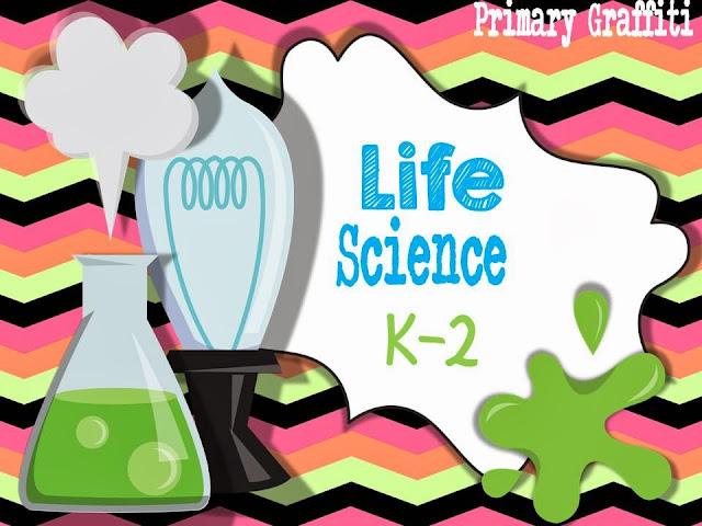http://www.teacherspayteachers.com/Product/Life-Science-Interactive-Journal-K-2-972290