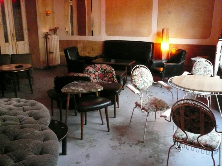 This Was My Second Time At Wohnzimmer First Visit 2 Years Ago And Its Still One Of Favourite Go To Cozy Places In Berlin