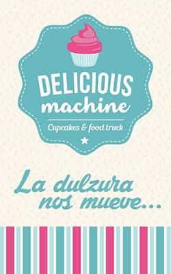 Delicious Machine