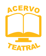 Blog Acervo Teatral