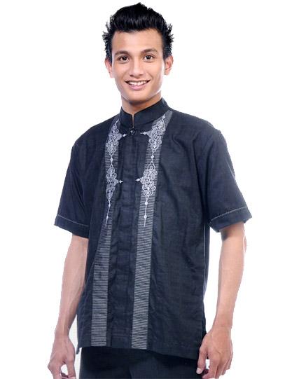 Baju Muslim Trendy Pria Baju Muslim