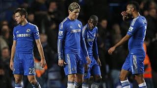 Chelsea vs Nordsjaelland
