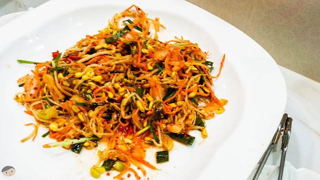Veggies Unlimited in Matgalne Restaurant