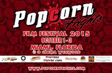 Popcorn Frights Film Festival