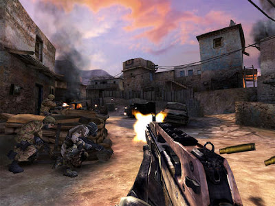 Call of Duty Strike Team para iPad y iPhone