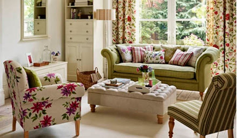 Country English {TheDormyHouse}- shabby&countrylife.blogspot.it