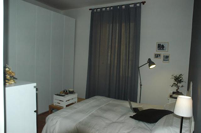 Semino di pomodoro la nostra nuova camera da letto - Letto cubo ikea ...
