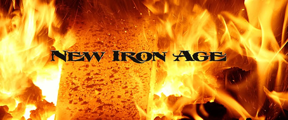 New Iron Age